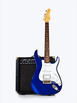 Wzmacniacze gitarowe