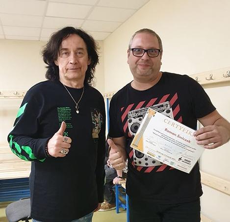 Imprezy i koncerty w całej Polsce
